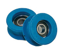 Taurus 3 Small Blue Pulley Grommet Assembly - geminisaw.com.au